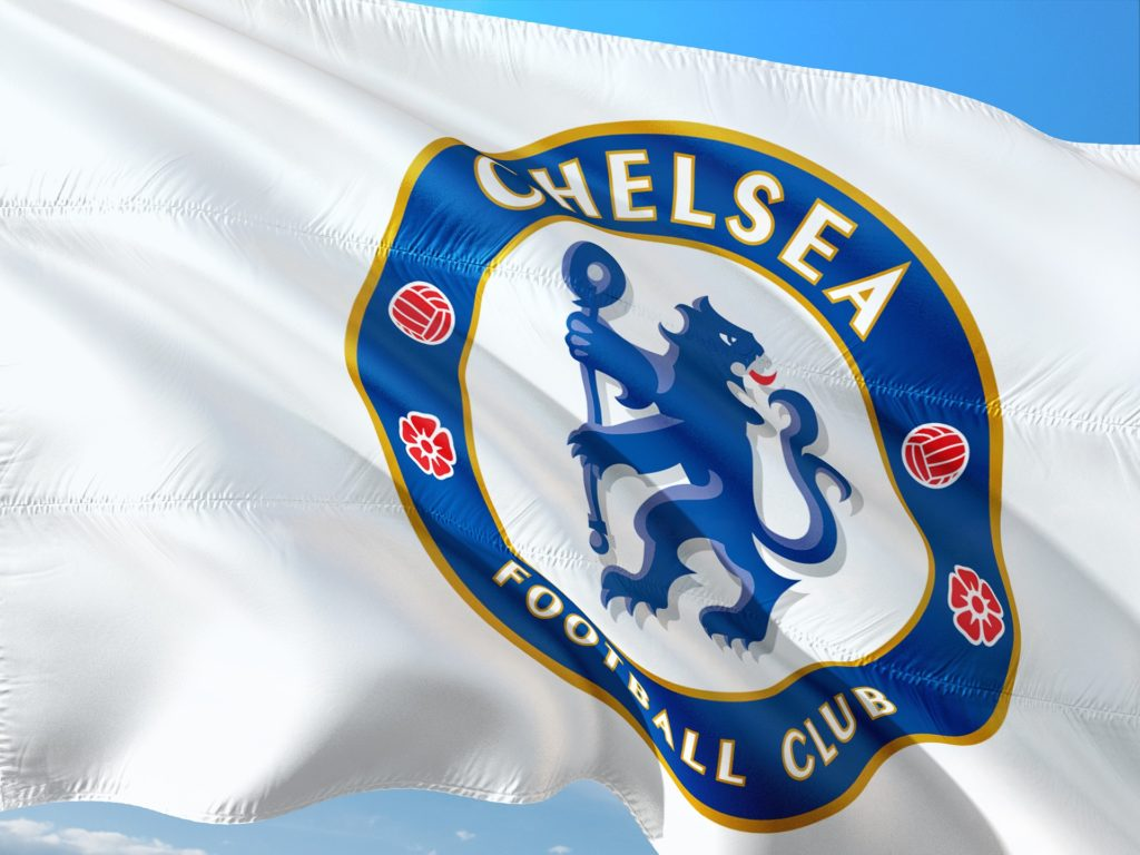 Chelsea won the Champions League in 2021